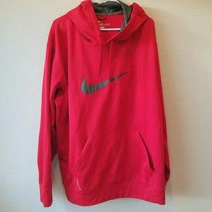 Men's Nike Hoodie Therma-Fit
